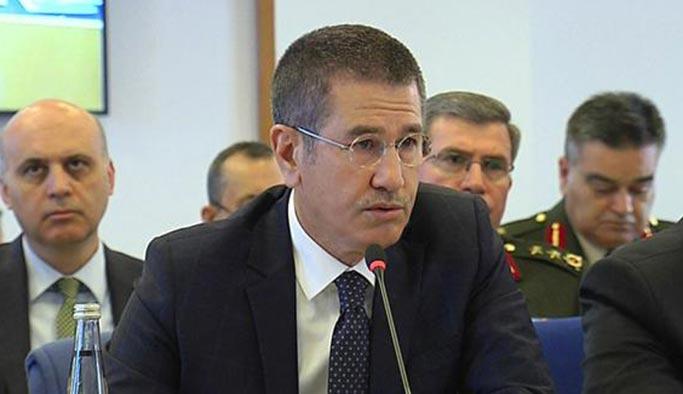 Milli Savunma Bakanı: Bu harekat yapılacak