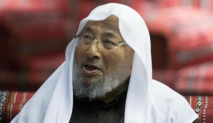 Mısır Cuntasından Kardavi'ye müebbet hapis