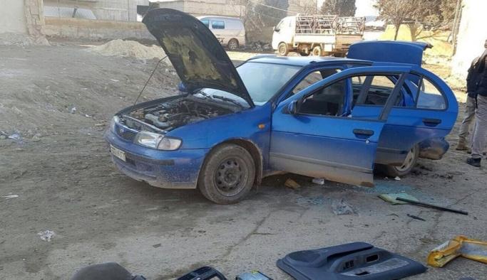 MİT Suriye'de büyük bir faciayı önledi