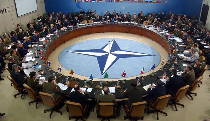 NATO'dan Afrin Harekatı'na destek mesajı