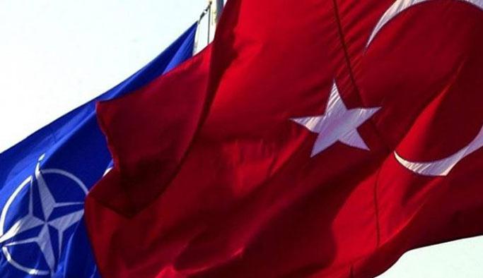 NATO Genel Sekreter Vekili Ankara'da