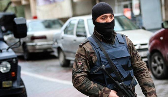 PKK'nın İstanbul'daki para kaynağına ağır darbe
