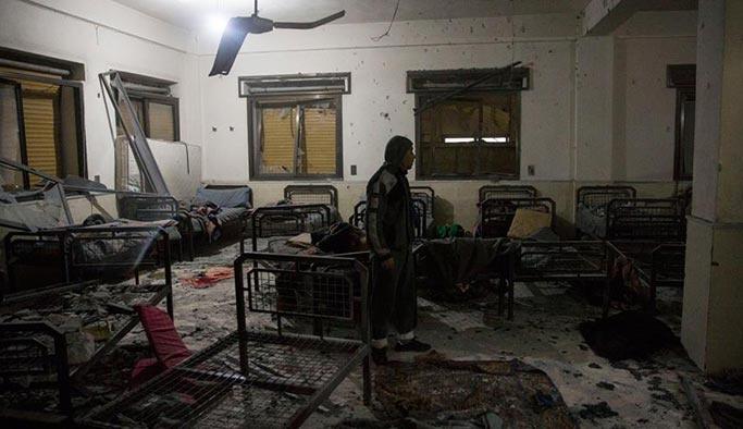 PKK-YPG Afrin'e operasyon öncesi Azez'de sivillere saldırdı