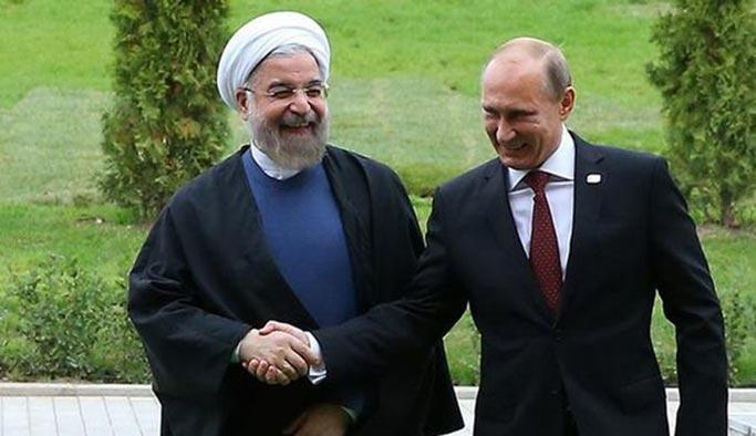 Rusya'dan ABD'yi kızdıracak İran açıklamaları
