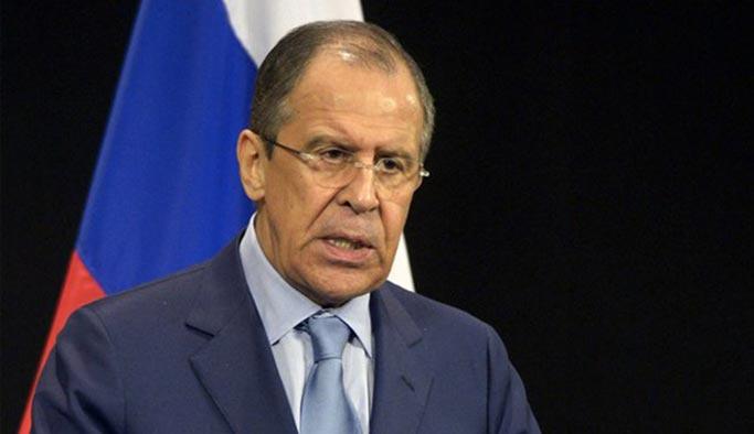 Rusya'dan son dakika Afrin açıklaması