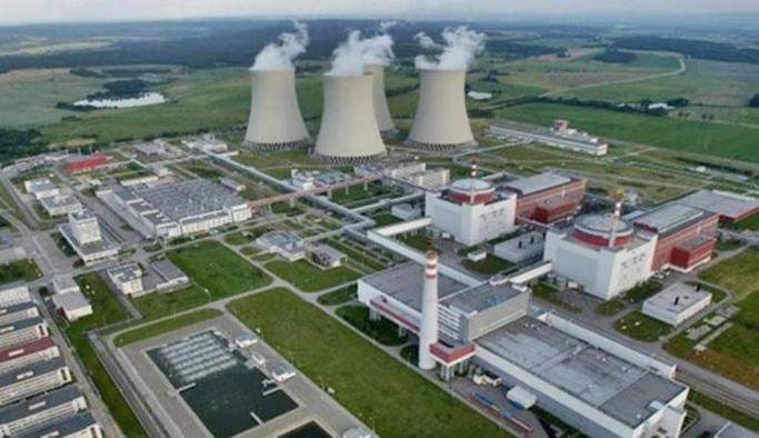İkinci nükleer santral için ÇED raporu Bakanlığa sunuldu
