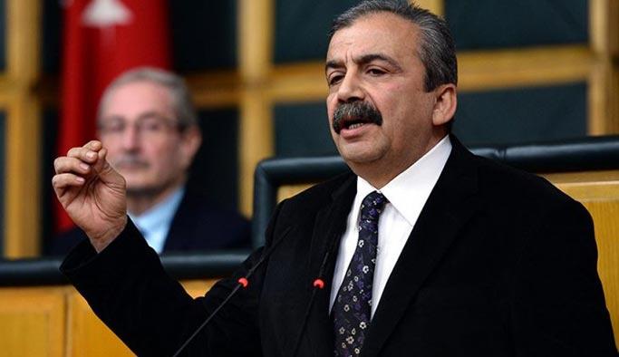 Sırrı Süreyya Önder'den Hasip Kaplan'a cevap