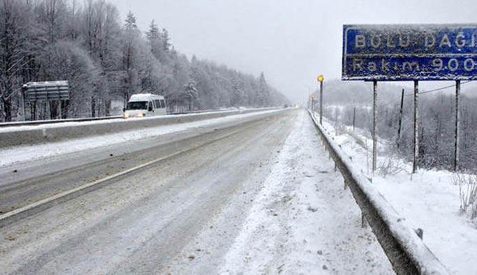 Son Dakika: Bugün İstanbul'a kar yağacak mı?