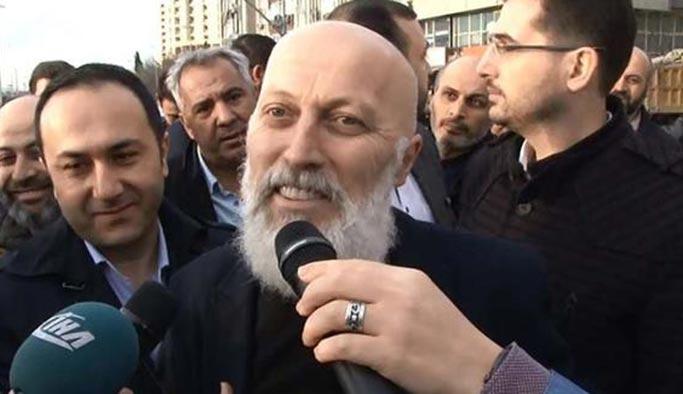 SP'li Mustafa Yaman FETÖ'den beraat etti