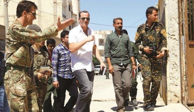 Suriye'nin kuzeyinde devlet hazırlıkları