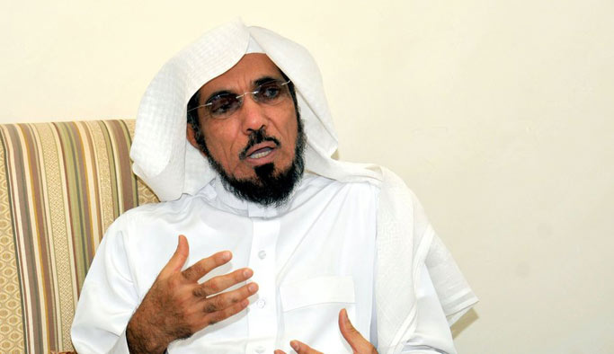 Suud'dan tutuklu alimin akrabalarına yurtdışı yasağı