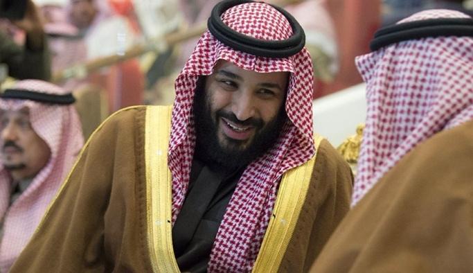 Suudi Arabistan'da 11 prens daha gözaltında