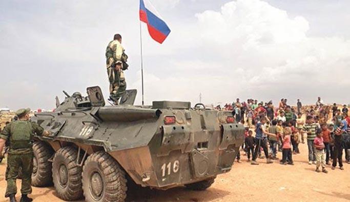 Terör örgütüne kötü haber, Rusya Afrin'i terk ediyor