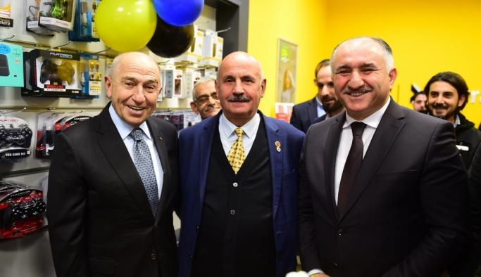 Trabzonspor-Fenerbahçe maçına doğru