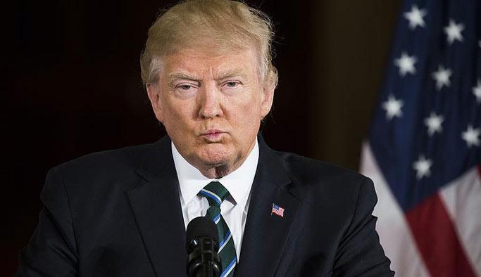 Trump, Rusya soruşturması kapsamında sorgulanabilir