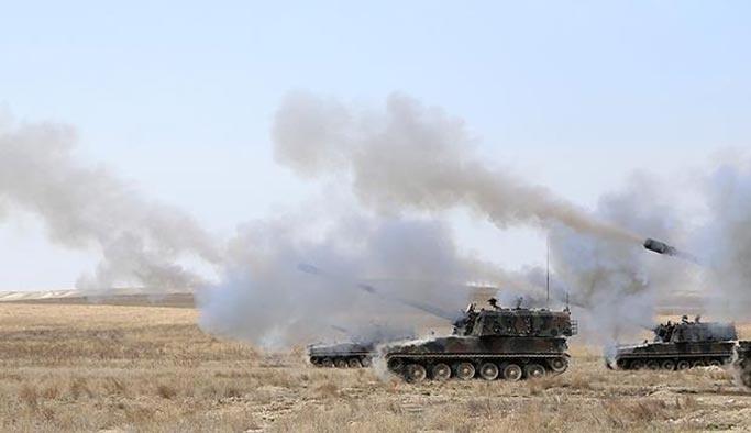 TSK'dan Afrin ile ilgili son dakika açıklaması