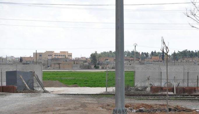 TSK Afrin'de sağ gösterip sol vurdu
