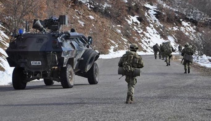 Tunceli'de büyük operasyon hazırlığı