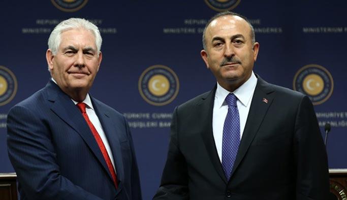 Türkiye, ABD'nin açıklamalarını yetersiz buldu, adım bekliyor