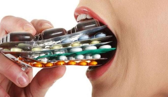 Türkiye antibiyotik kullanımında 42 ülkenin birinci sırasında