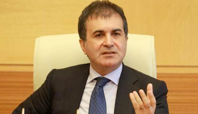 Türkiye'den AB'ye uyarı: Kapağını dahi açmayız