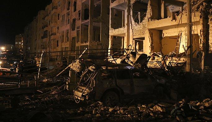 Türkiye'den İran ve Rusya'ya İdlib uyarısı