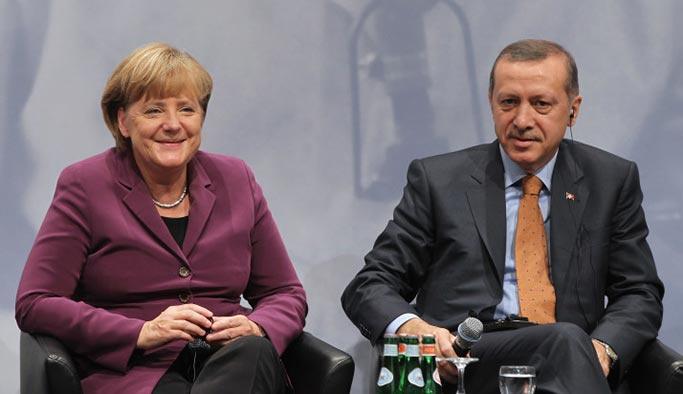 Türkiye ve Almanya arasında kritik görüşme