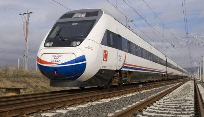 Ulaştırma Bakanı, hızlı tren için tarih verdi