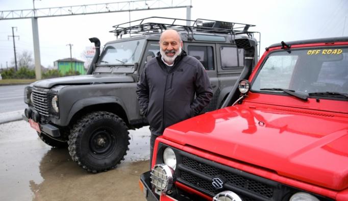 Yakın Karadeniz Baja Rallisi turizmle buluşacak