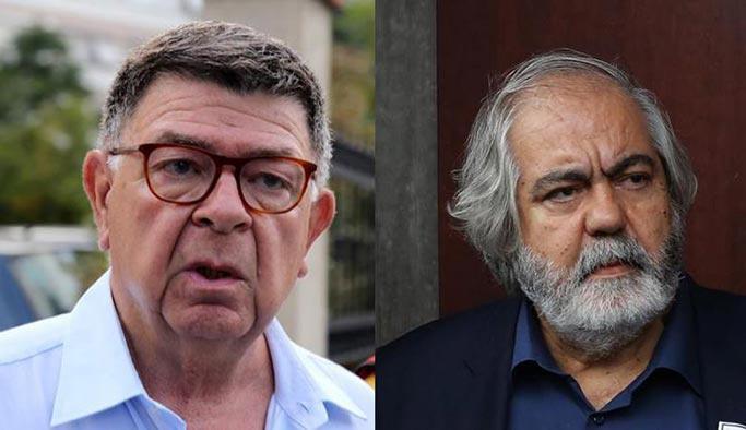 Yerel mahkemeden AYM'ye 'Şahin Alpay' cevabı