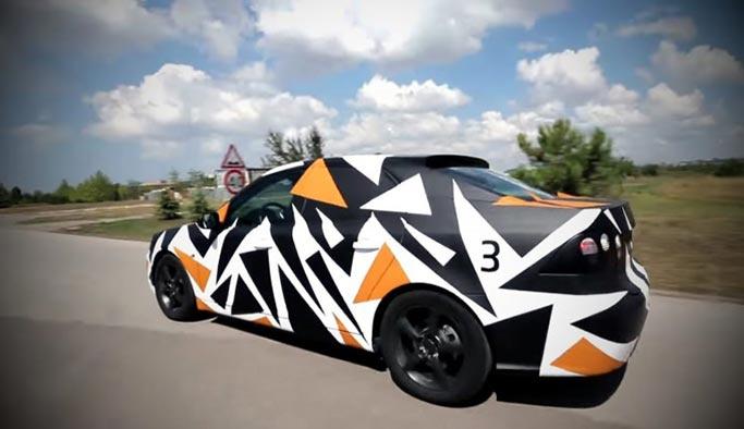 Yerli otomobile Katar'dan da destek geldi