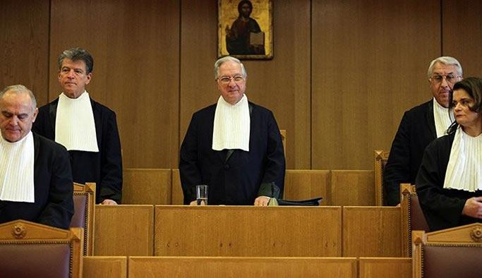 Yunan mahkemeleri Şeriata göre hüküm verecek