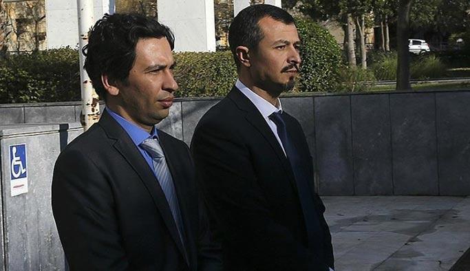 Yunan yargısından FETÖ üyesinin itirazına ret