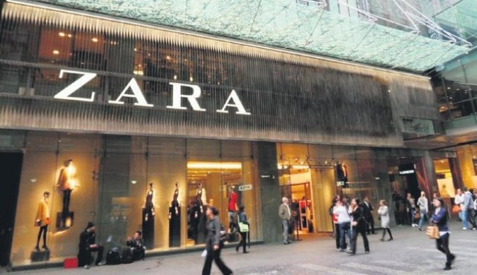 ZARA yönetimi kesin ve net konuştu: Bu pazardan çıkmıyoruz