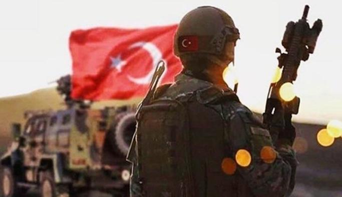 Afrin'de bin 829 terörist etkisiz hale getirildi