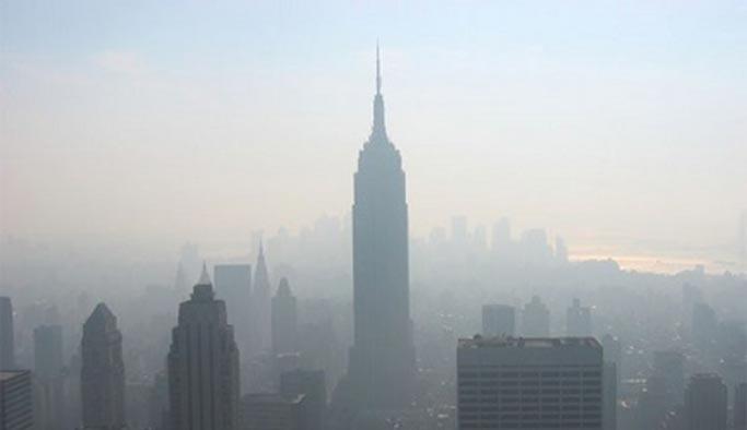 ABD'de çevreye zarar için rekor tazminat