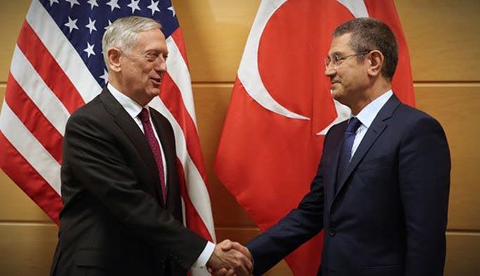 ABD'den komik öneri: PYD'yi PKK'ya karşı savaştıralım