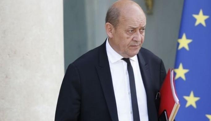 Afrin operasyonunu sindiremeyen Fransa, Rusya ve İran'la görüşecek