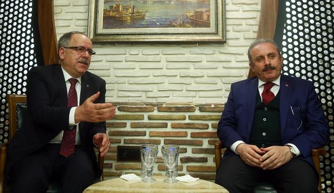 AK Parti-MHP arasında tam mutabakat sağlandı