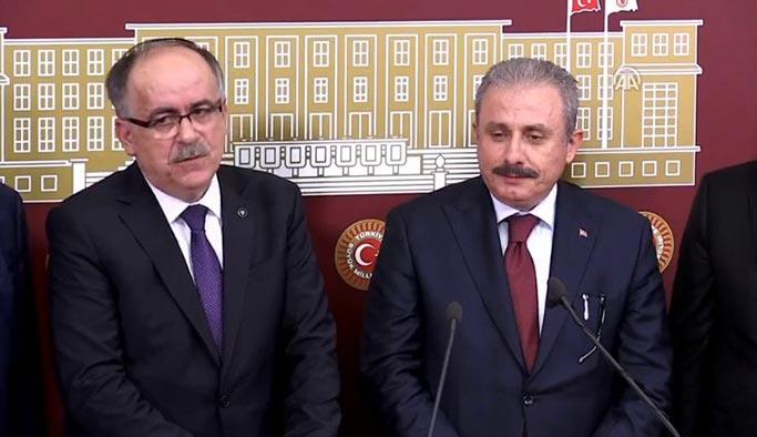 AK Parti-MHP ittifakı maddeleri TAM METİN
