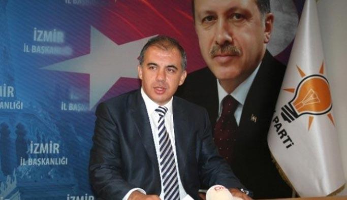 AK Parti İstanbul'dan sonra İzmir'de de değişim