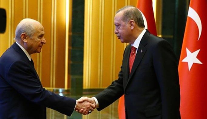 AK Parti-MHP ittifakında kritik gün
