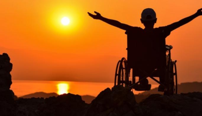 Alo 183 en çok engelli hizmetleri için arandı