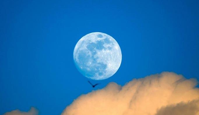 Ay turizminde ilk seyahat başlıyor