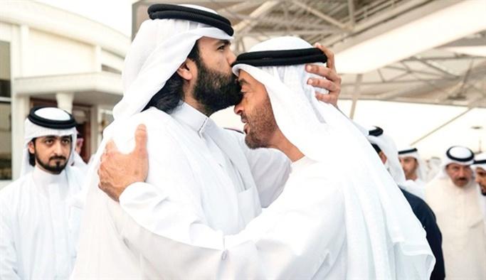 BAE, Katar'da darbe yapmanın peşinde