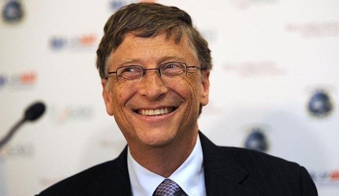 Bill Gates: zenginlerden daha çok vergi alın