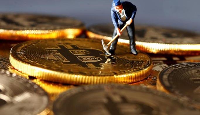 Bitcoin madencileri 'uzaylı araştırmaları'nı vurdu