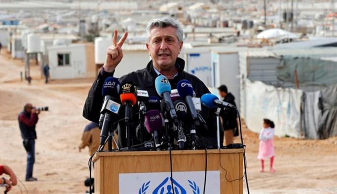 BM komiseri: Türkiye'den destek isteyeceğim