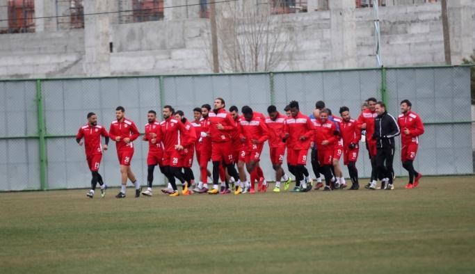 Boluspor, Adana Demirspor deplasmanına 4 eksikle gidecek