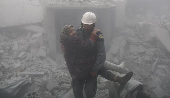 Borbadıman altındaki kentten Erdoğan'a çağrı